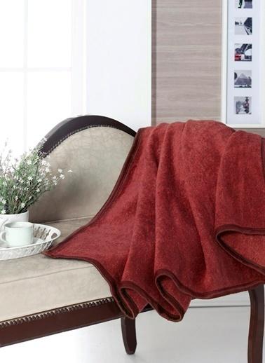 Komfort Home Tek Kişilik Battaniye 160x220 CM Renkli